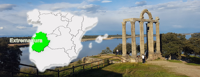 Extremadura